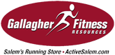 Gallagher Fitness Salem Oregon