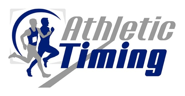 Athletic Timing Horizontal