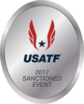 Stayton Fun Run Sanctioned Event